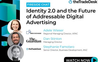 Identity 2.0 and the Future of Addressable Digital Advertising