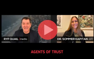 Agents of Trust