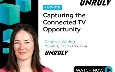 Capturing the Connected TV Opportunity
