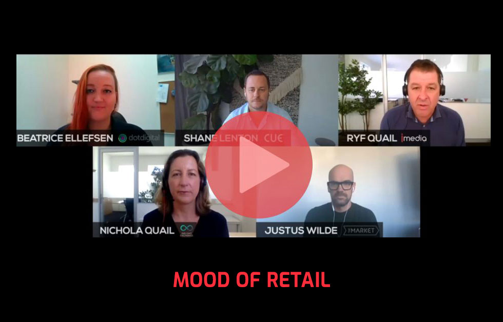 Mood of Retail