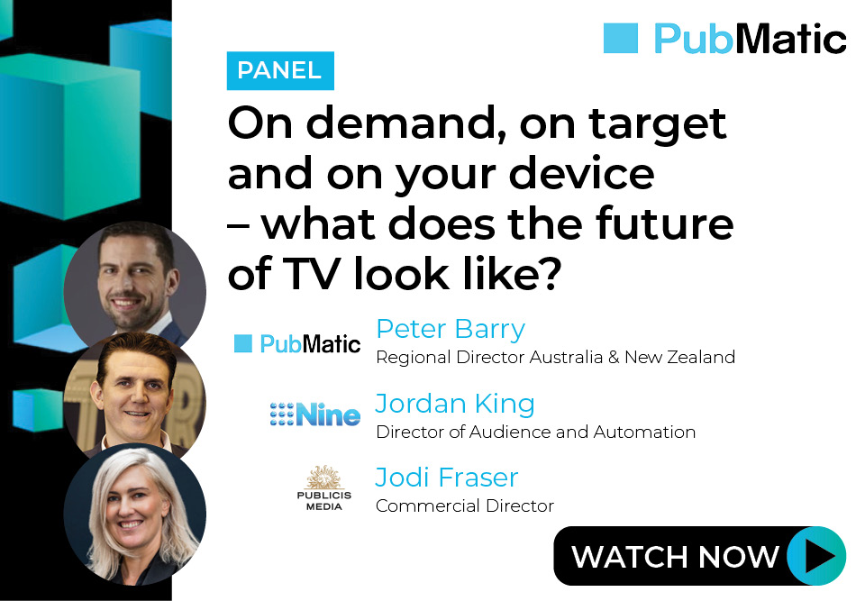 On demand, on target and on your device – what does the future of TV look like?