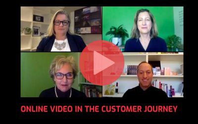 Online Video in the Customer Journey