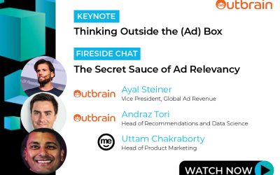 Thinking Outside the (Ad) Box