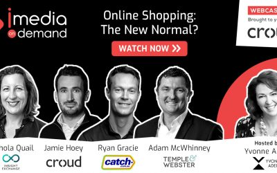 Online Shopping: the New Normal?