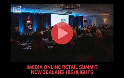 iMedia Online Retail Summit New Zealand Highlights
